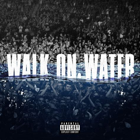 Eminem Walk On Water | eminem ft beyonce quot walk on water quot download stream