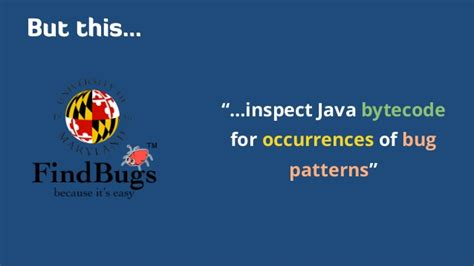 Java Occurrence Of A Pattern | static code analysis