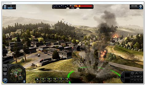 game patches world  conflict update      megagames