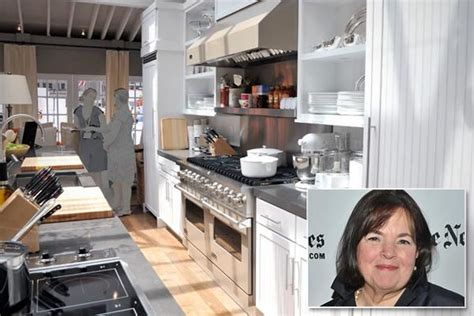 barefoot contessa kitchen ina garten s kitchen kitchen pantry pinterest