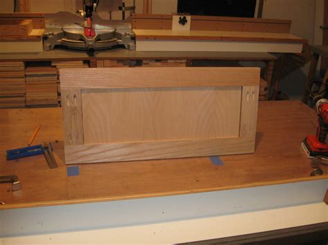 cabinet doors with kreg jig kreg owners community