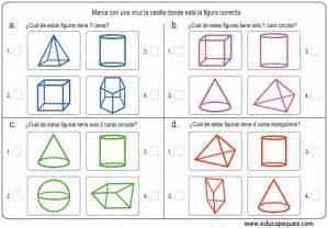 figuras geometricas y sus caracteristicas para niños recursos educativos figuras geom 233 tricas hoy os dejamos