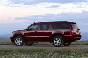 2014 suburban info specs price pictures wiki gm