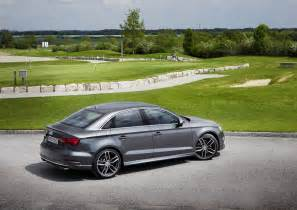 Audi S3 Speed 2017 Audi S3 Sedan Picture 685005 Car Review Top Speed