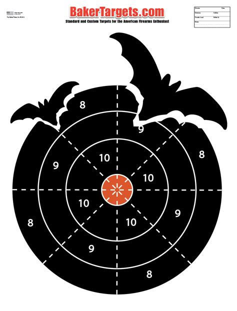 printable novelty targets fun shooting targets printable pictures to pin on