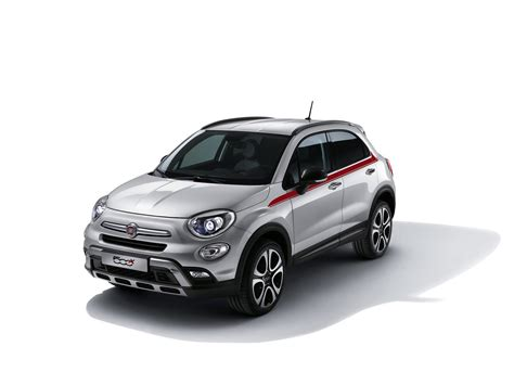 mopar fiat fiat 500x receives new exclusive accessories and services