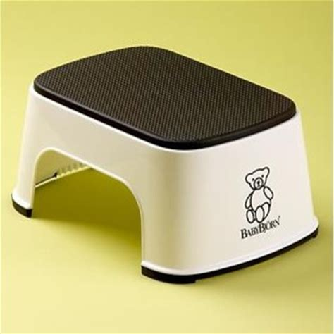 Baby Step Stool by Babybjorn Safe Step Stool Step
