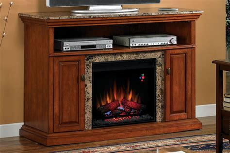 Brighton And Fireplace by Brighton Cherry Fireplace With Granite Mantel