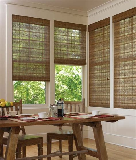 Woven Wood Shades 17 Best Images About Woven Wood Shades On