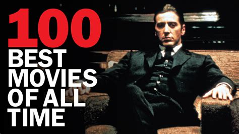 100 best of all time reviews trailers listings showtimes time out