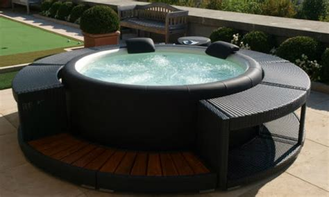 Best Inflatable Hot Tub Reviews Of 2016