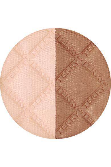 by terry terrybly densiliss compact contouring by terry terrybly densiliss contour compact beige