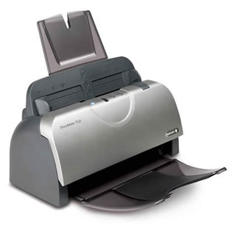 xerox documate 152i scanner