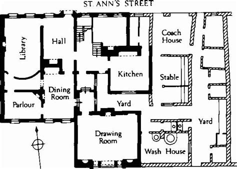 19th century floor plans 19th century style house plans house design ideas