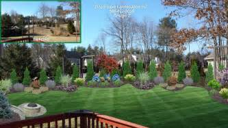 backyard landscape designs madecorative landscapes inc