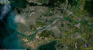 satellite maps canada kanada satelliten karte