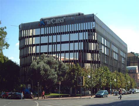 la caixa - Oficinas Dela Caixa En Madrid Capital