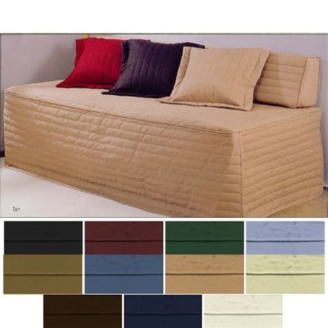 Daybed Covers Fitted Fitted Daybed Covers Cotton Duck Fabric Daybed And Cover Sets Home Decor Ideas
