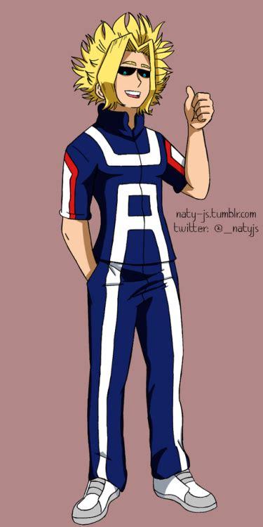 ua uniform tumblr