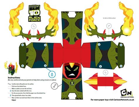 ben 10 printable party decorations 167 best ben 10 printables images on pinterest ben 10