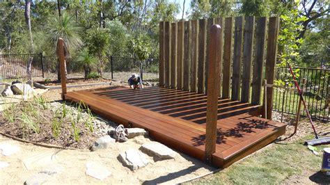 Landscape Structures Warranty Timber Landscape Structures Features Brisbane