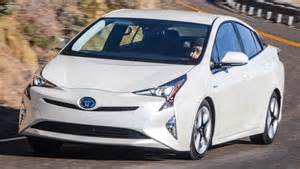 What Is Toyota Prius 2016 Toyota Prius Review Drive Carsguide