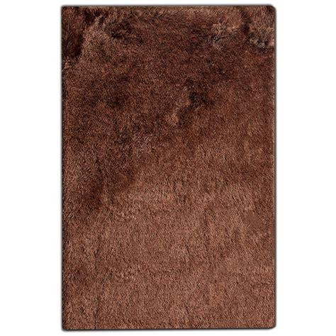 american furniture area rugs luxe 5 x 8 area rug chocolate american signature furniture