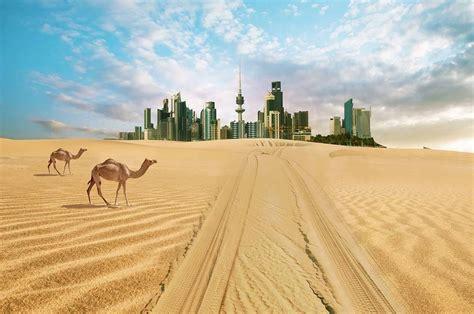 Kuwait City by Kuwait Tours And Trip Ideas Vivitravels