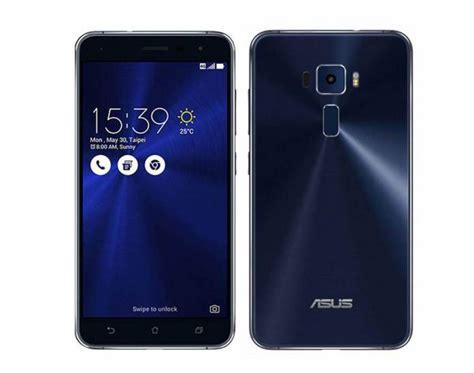 Asus Zenfone 3 Ze520 Kl harga asus zenfone 3 ze520kl terbaru 2018 lebih compact