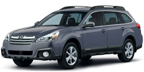 subaru 2014 outback review 2014 subaru outback limited review top auto magazine