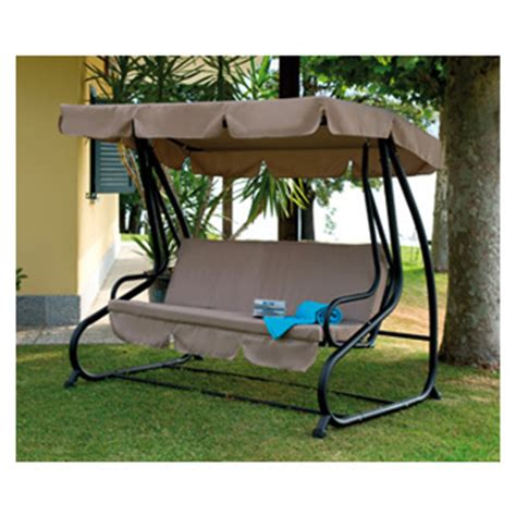 cuscini per dondolo da giardino dondolo da giardino dondoli brescia mobili da esterno
