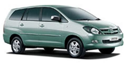 toyota innova 2.0 g4 car price, specification & features