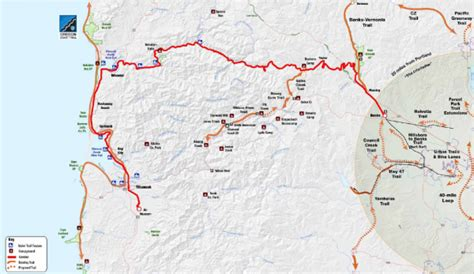 map of oregon railroads our in oregon part 3 heritagerail alliance