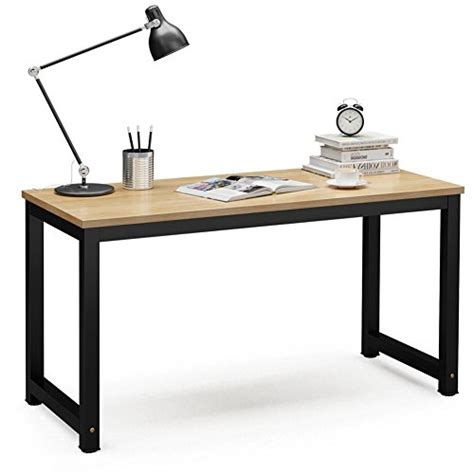 best prices on desks tribesigns computer desk 55 inch desk best price