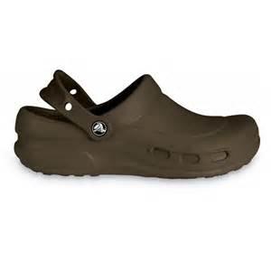 clog shoes for crocs specialist work clog chocolate lighweight comfy