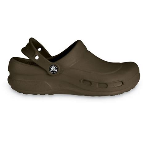 work clogs for crocs specialist work clog chocolate lighweight comfy