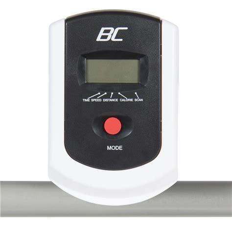 bcp treadmill portable folding incline cardio fitness