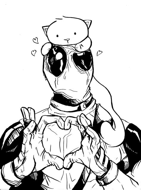 deadpool coloring book 3 deadpool coloring page deadpool coloring book