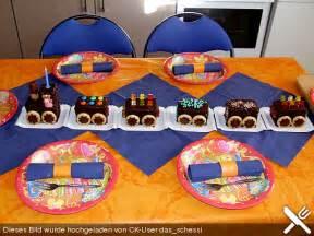 zug kuchen zugkuchen f 252 r kindergeburtstag rezepte suchen