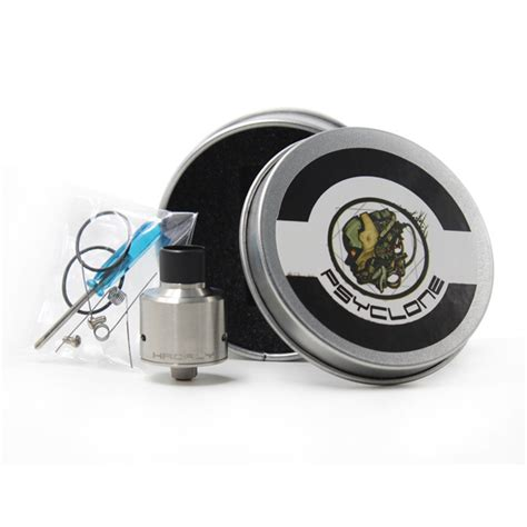 Hadaly High Quality Atomizer Rda For Vapor 22mm hadaly clone svapo taxi