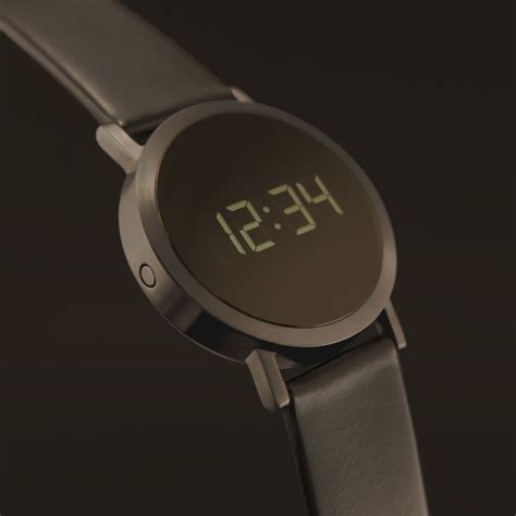 Digite Dg 2114 Black Original digital grande digital dg l02 normal timepieces touch of modern