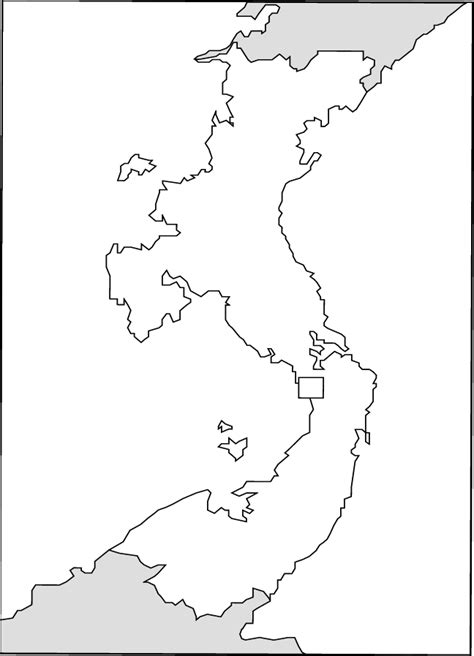 panama map coloring page panama map free coloring pages