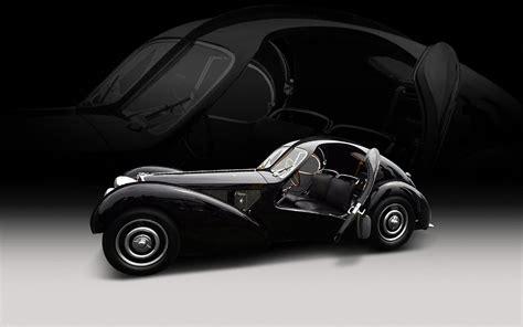 Bugatti Atlantic Wallpaper