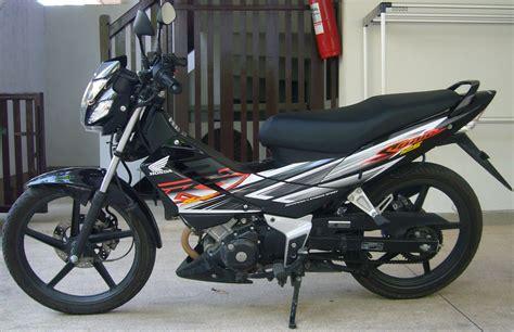 Handle Rem Kc Honda Supra Tuas Brake conoce la honda sonica 150r un moto scooter taringa