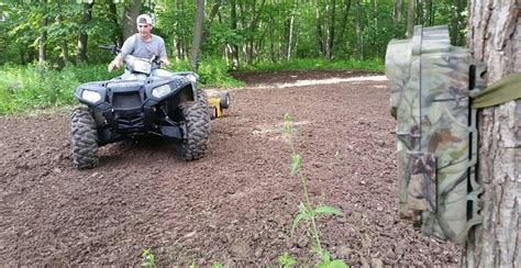 Wildlife Food Plot Planters by How To Prep Food Plots For Planting Legendary Whitetails