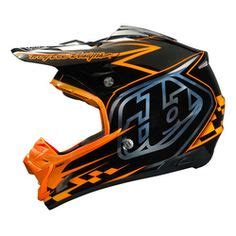 troy designs motocross helmet brendan fairclough s custom painted troy designs d3