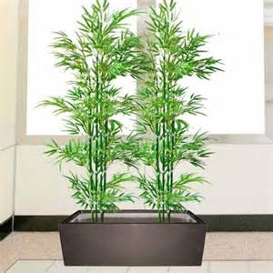 artificial bamboo plants tree artificial flower