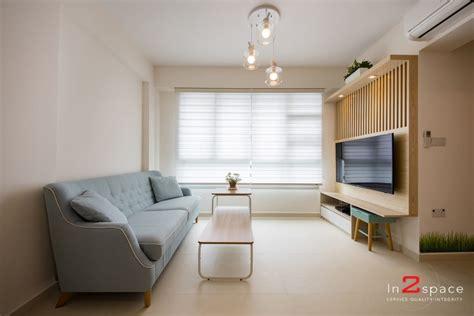hdb living room design ideas  singapore hdb living