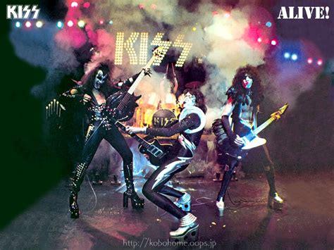 themes kiss hd free rock band kiss wallpapers wallpapersafari