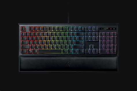 Razer Keyboard Ornata Chroma mechanical membrane keyboard razer ornata chroma